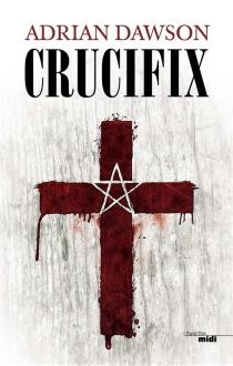 Crucifix - AdrianDawson