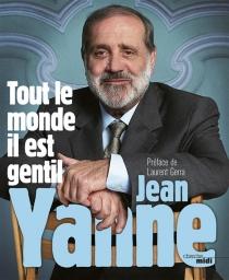 L'intégrale Jean Yanne - JeanYanne