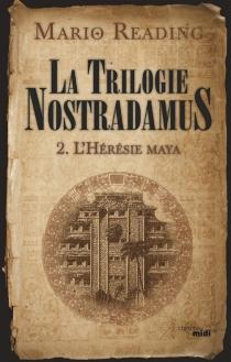 La trilogie Nostradamus - MarioReading