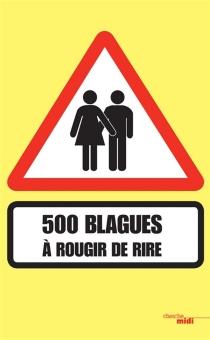 500 blagues à rougir de rire - Hammervik