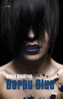 Barby blue - OliviaKoudrine