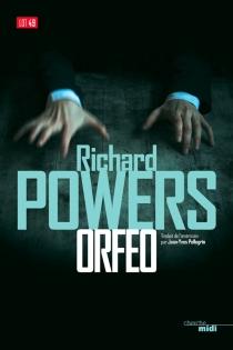 Orfeo - RichardPowers