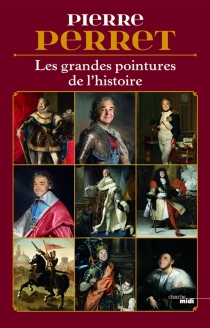 Les grandes pointures de l'histoire - PierrePerret