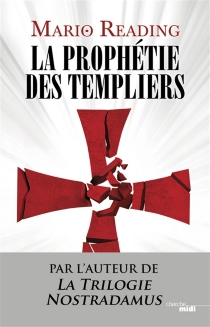 La prophétie des Templiers - MarioReading