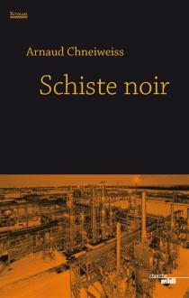 Schiste noir - ArnaudChneiweiss