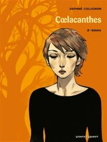 Coelacanthes - DaphnéCollignon
