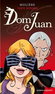 Dom Juan - SimonLéturgie