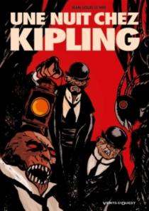 Une nuit chez Kipling - Jean-LouisLe Hir