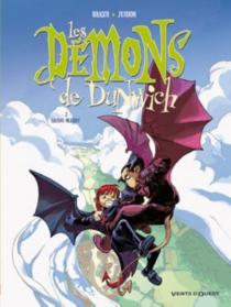 Les démons de Dunwich - SteveBaker