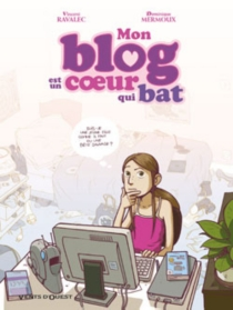 Mon blog est un coeur qui bat - DominiqueMermoux