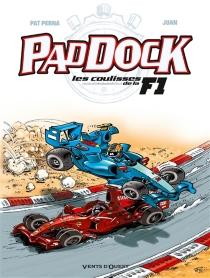 Paddock : les coulisses de la F1 - Juan