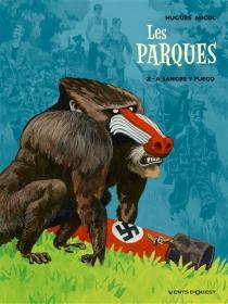 Les Parques - HuguesMicol