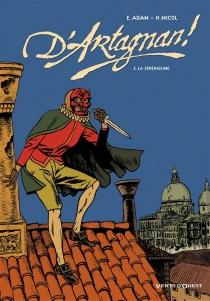 D'Artagnan - ÉricAdam