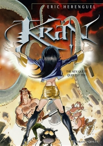 Krän - EricHérenguel