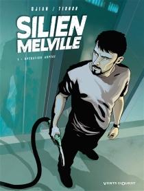 Silien Melville - Jean-BlaiseDjian