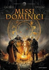 Missi dominici - BenoîtDellac