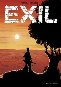 Exil - HenriFabuel