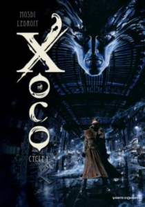 Xoco : intégrale | Cycle 1 - OlivierLedroit