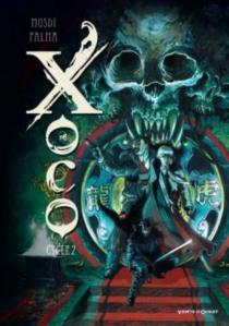 Xoco : intégrale | Cycle 2 - ThomasMosdi