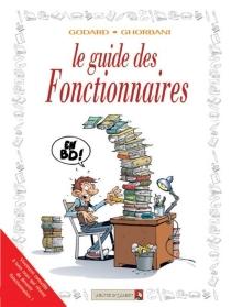 Le guide des fonctionnaires - CédricGhorbani