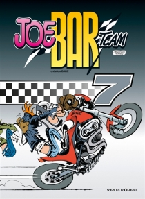 Joe Bar Team -