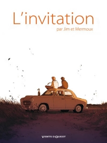 L'invitation - Jim