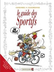 Le guide des sportifs - CédricGhorbani