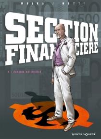 Section financière - RichardMalka