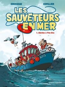 Les sauveteurs en mer - GérardCousseau