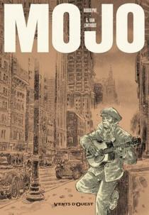 Mojo - Rodolphe