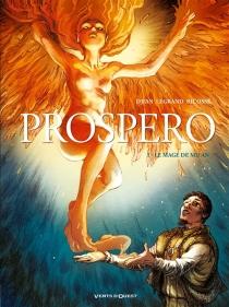 Prospero - Jean-BlaiseDjian