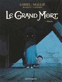 Le grand mort - Jean-BlaiseDjian