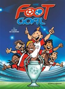 Foot goal - Aré