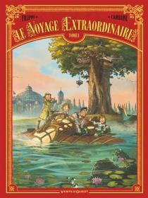 Le voyage extraordinaire - SilvioCamboni
