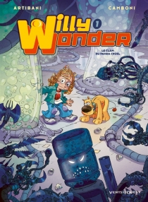 Willy Wonder - Francesco Artibani