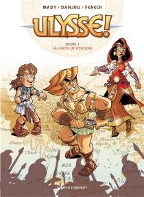 Ulysse ! - LudovicDanjou