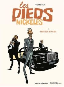 Les Pieds nickelés - PhilippeRiche