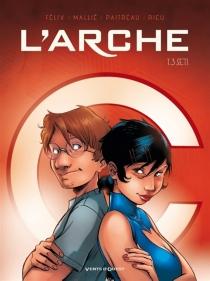 L'arche - JérômeFélix