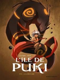 L'île de Puki - LudovicDanjou