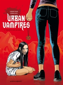 Urban vampires - Corbeyran