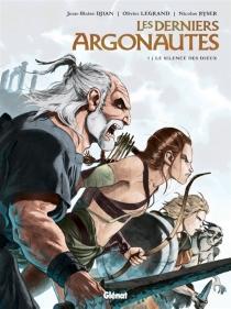 Les derniers Argonautes - Jean-BlaiseDjian