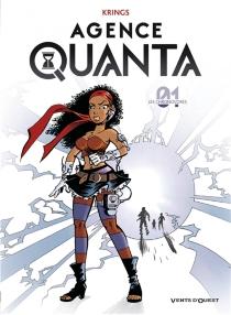 Agence Quanta - Jean-MarcKrings