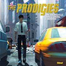 The prodigies : une voie nouvelle dans le cinéma d'animation - ViktorAntonov