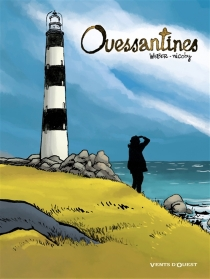 Ouessantines - Nicoby