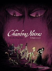 Chambres noires - OlivierBleys
