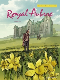 Royal Aubrac - Christophe Bec