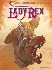 Lady Rex - LudovicDanjou