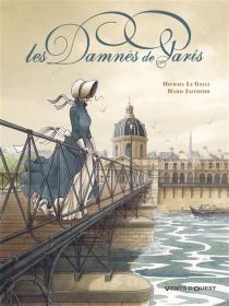 Les damnés de Paris - MarieJaffredo