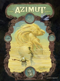 Azimut - Jean-BaptisteAndreae