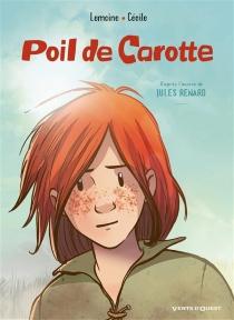 Poil de carotte - Cécile